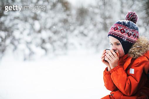 Winter holidays - gettyimageskorea