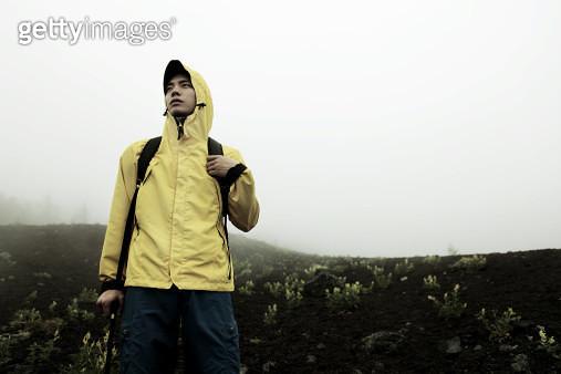 Mountain climbing - gettyimageskorea