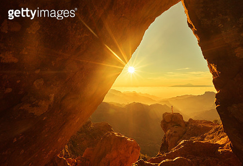 time for a rest after climbing the mountains - gettyimageskorea