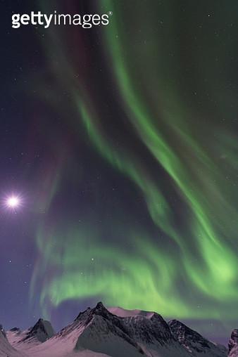 Dancing in the sky - gettyimageskorea