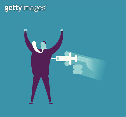 Give you power - gettyimageskorea