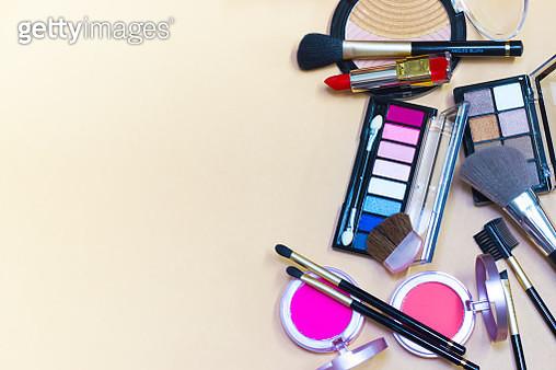 Cosmetics - gettyimageskorea