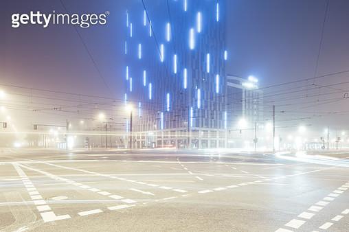 Berlin Modern Cityscape - gettyimageskorea