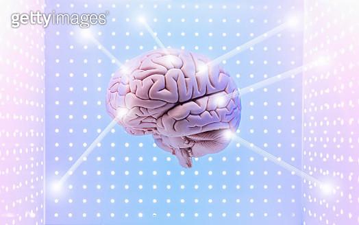 Brain connection - gettyimageskorea
