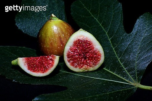 Fresh Figs - gettyimageskorea