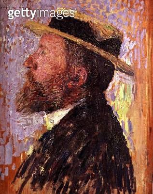<b>Title</b> : Portrait of Jean Jaures (1859-1914), the French socialist leader<br><b>Medium</b> : <br><b>Location</b> : Musee Toulouse-Lautrec, Albi, France<br> - gettyimageskorea