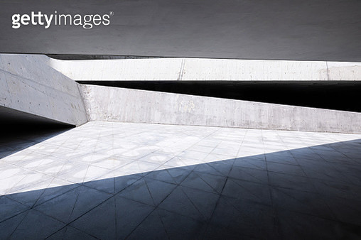 Concrete wall - gettyimageskorea