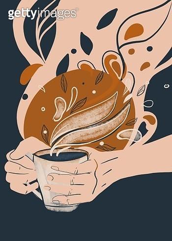 Tea time. - gettyimageskorea