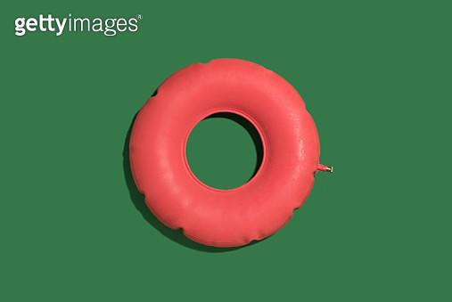 Donut butt cushion - gettyimageskorea