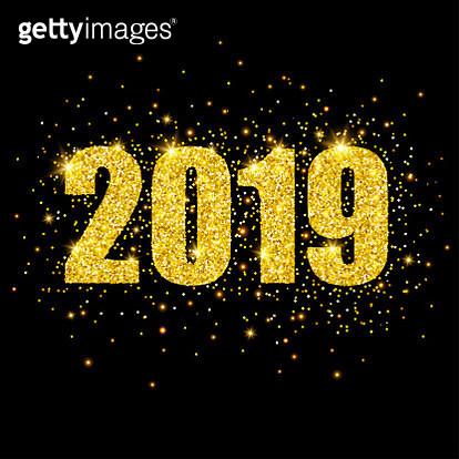 New Year background - gettyimageskorea