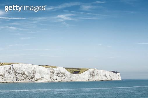 White cliffs of Dover, U.K. - gettyimageskorea
