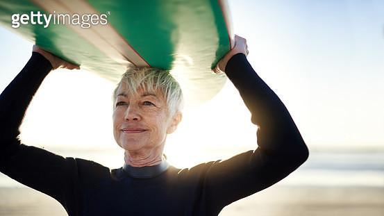 When in doubt, go surfing - gettyimageskorea