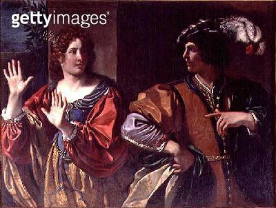 <b>Title</b> : Semiramis (oil on canvas)<br><b>Medium</b> : oil on canvas<br><b>Location</b> : Private Collection<br> - gettyimageskorea