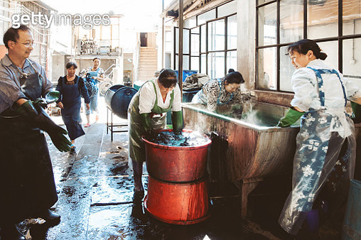 Remove the lecherous linen from the VAT - gettyimageskorea
