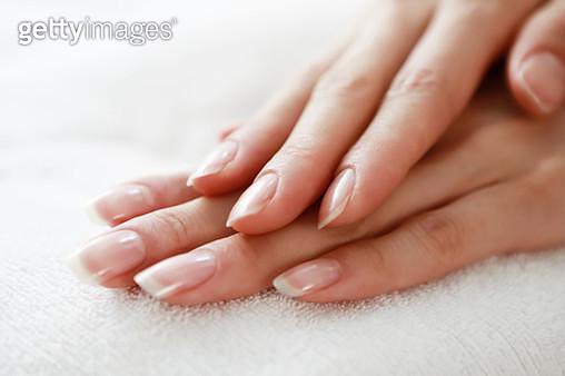 Woman fingernails - gettyimageskorea