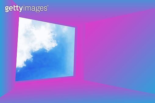 80s Background, 1980s Background, Chillwave 80s Graphic - gettyimageskorea