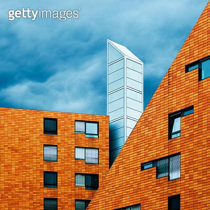 Modern Berlin - gettyimageskorea