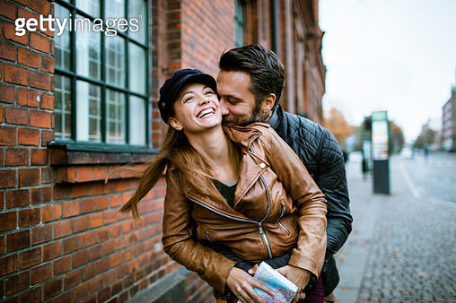Couple - gettyimageskorea
