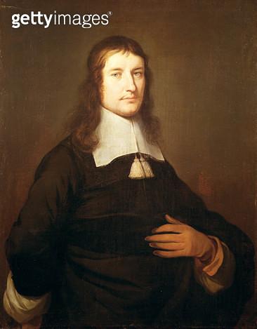 <b>Title</b> : Self Portrait, c.1625 (oil on canvas)Additional InfoAutoportrait;<br><b>Medium</b> : oil on canvas<br><b>Location</b> : Private Collection<br> - gettyimageskorea