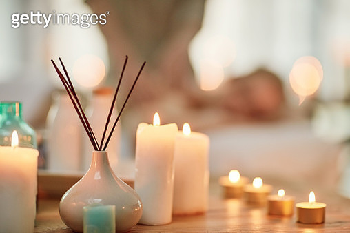 Invigorate your senses with a day at the spa - gettyimageskorea