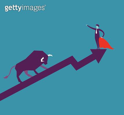 Bull market - gettyimageskorea