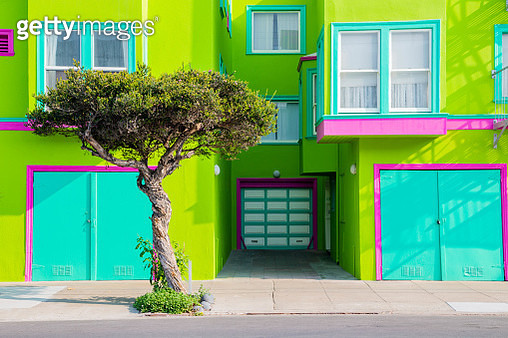 Ocean Beach in San Francisco. - gettyimageskorea
