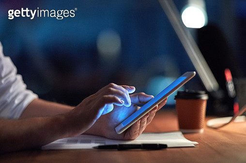 Smashing the deadline with smart technology - gettyimageskorea