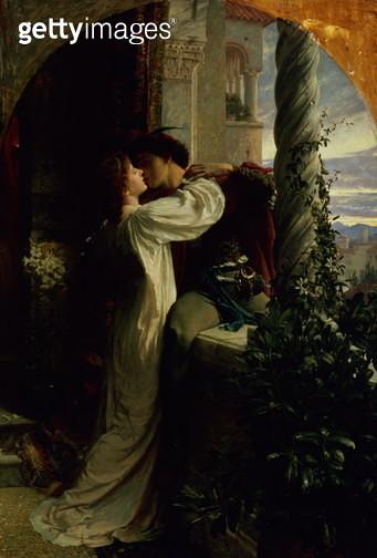 Romeo and Juliet, 1884 - gettyimageskorea