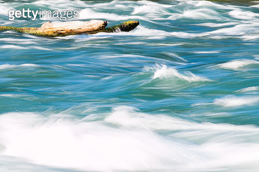 Painted Niagara - gettyimageskorea