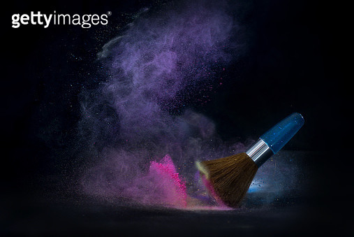 MakeUp a colori - gettyimageskorea