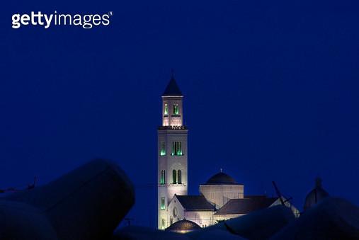 Cattedrale di Bari - gettyimageskorea