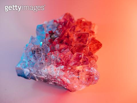 Crystal - gettyimageskorea