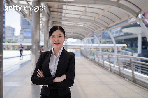 Trust in our business - gettyimageskorea