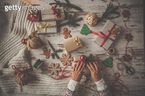 Holiday crafts - gettyimageskorea
