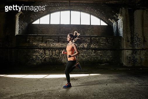 Fitness - gettyimageskorea