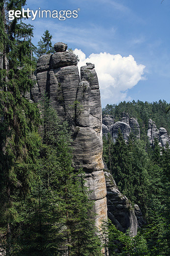 Rocks - gettyimageskorea