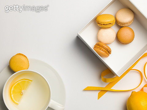 Yellow open nail polish, shot against a white background - gettyimageskorea