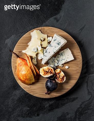 Cheese board - gettyimageskorea