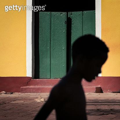 Photo Taken In Cuba, Trinidad - gettyimageskorea