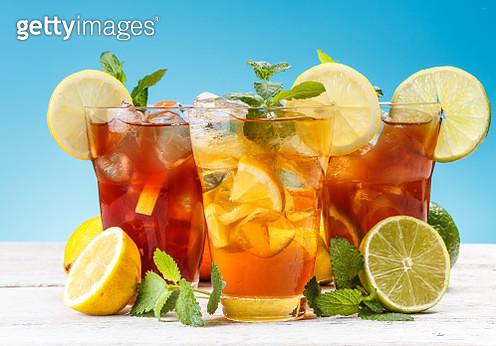 Iced Tea - gettyimageskorea