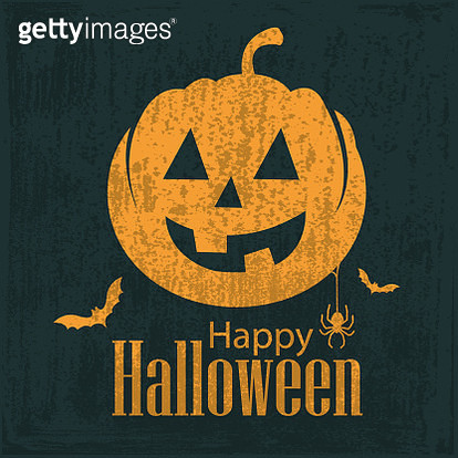 Happy Halloween background - gettyimageskorea