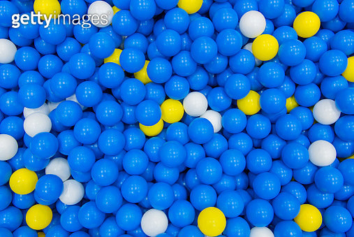 Full Frame Shot Of Multi Colored Balloons - gettyimageskorea