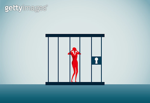 trapped - gettyimageskorea