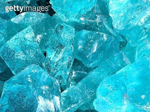 Full Frame Shot Of Crystal Stones - gettyimageskorea