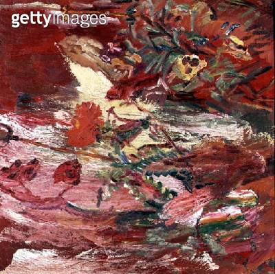 Flowers/ 1943 - gettyimageskorea