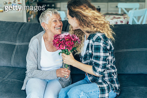 Happy Mother's Day! - gettyimageskorea