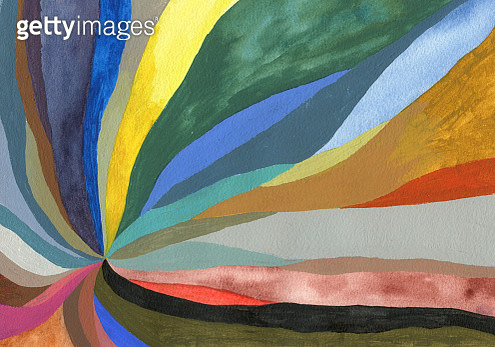 Abstract painting star shape background pattern - gettyimageskorea