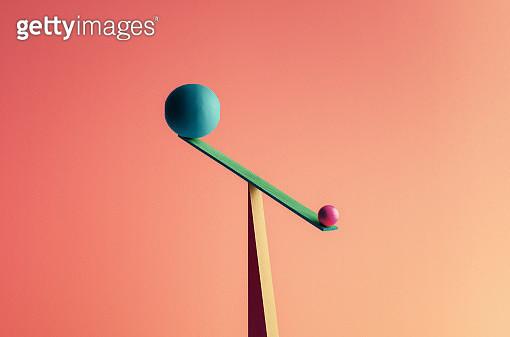 Balance - gettyimageskorea