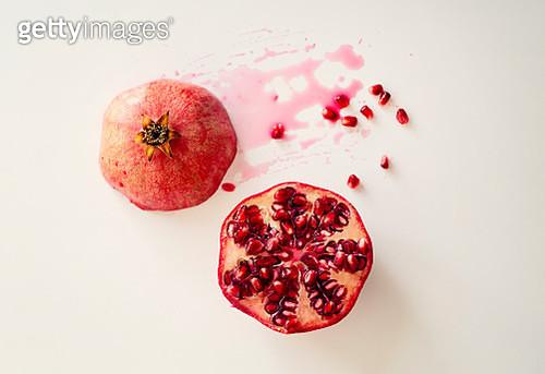 Pomegranate - gettyimageskorea