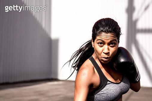 Summer workout - gettyimageskorea